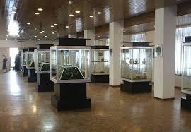 پاورپوینت آشنایی با استانداردهای طراحی موزه