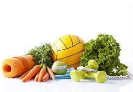 پاورپوینت تغذیه ورزشی